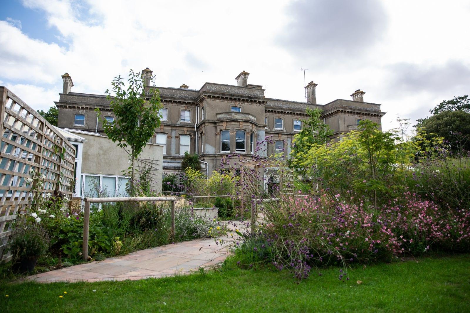 Strode Park House Strode Park Foundation