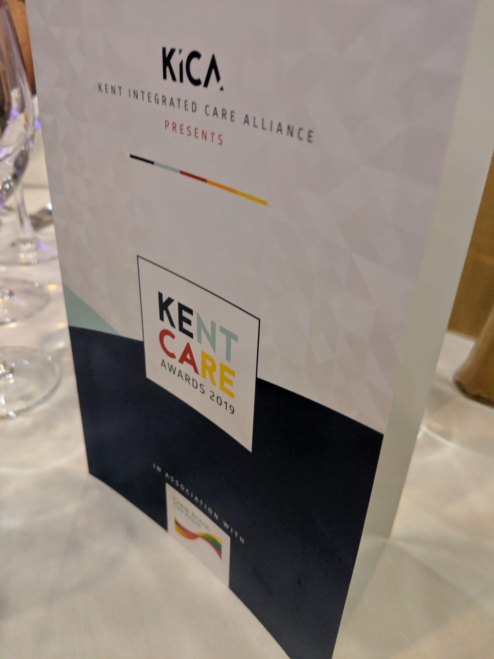 KICA awards