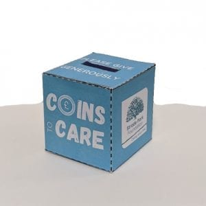 Coins to Care image
