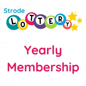 Yearly Membership graphic