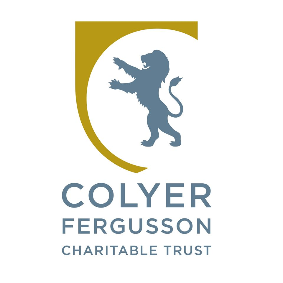 Colyer-Fergusson logo