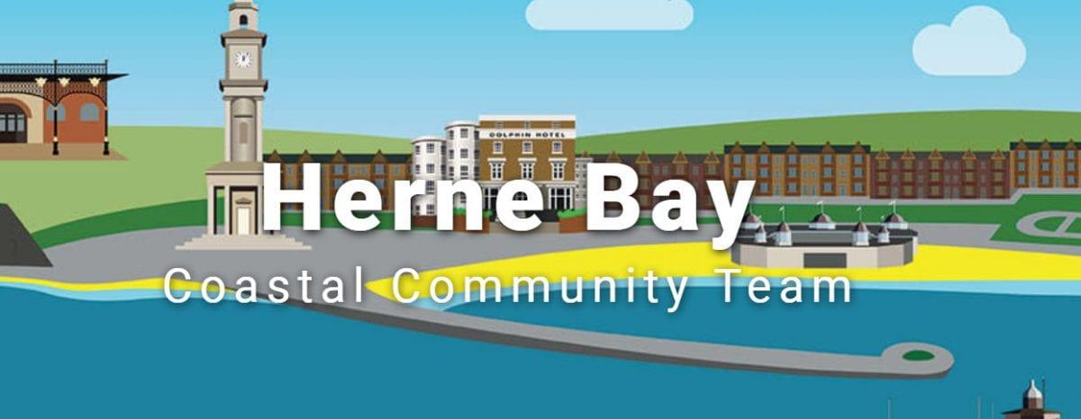 Herne Bat Coastal Community Team