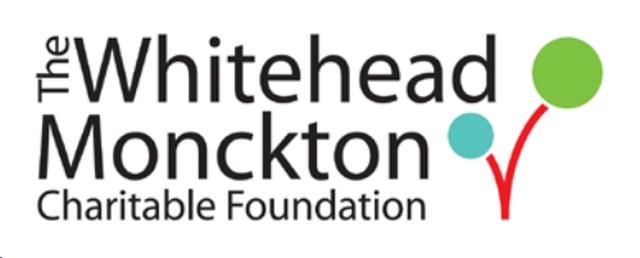 whitehead monckton charitable foundation logo