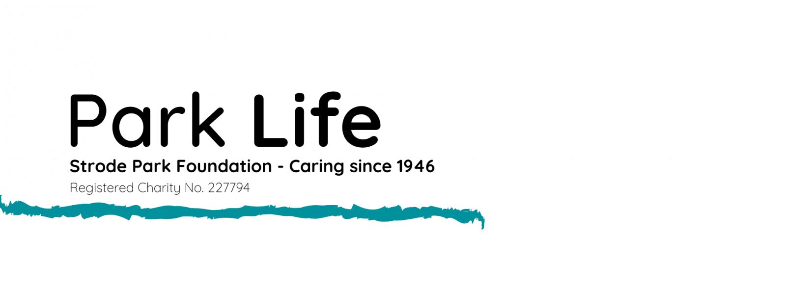 Park Life banner