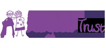 The Partiger Trust logo