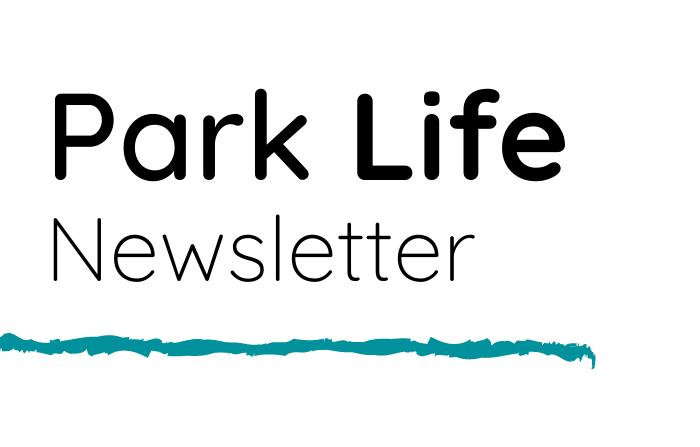 Park Life newsletter image