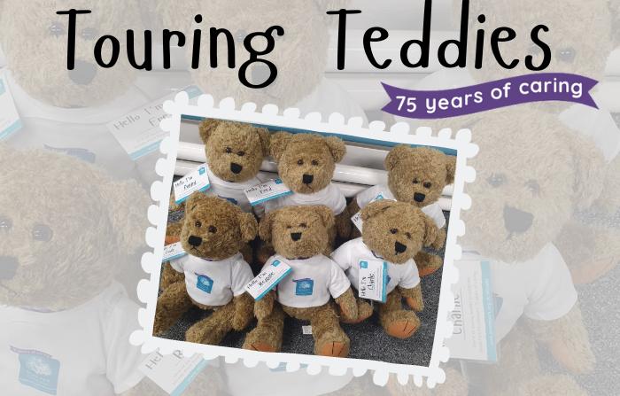 Touring Teddies