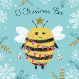 O Christmas Bee